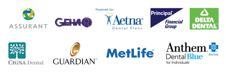 thousand oaks Delta Dental Insurance - Aetna Dental Insurance - Cigna Dental Insurance - Metlife Dental Insurance - Guardian Dental Insurance - Anthem Blue Cross/Dental Blue - Principal Dental Insurance - Assurant Dental Insurance - GEHA Dental Insurance
